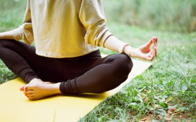 Yoga at Home: A Beginner's Guide to Starting a Home Yoga Practice